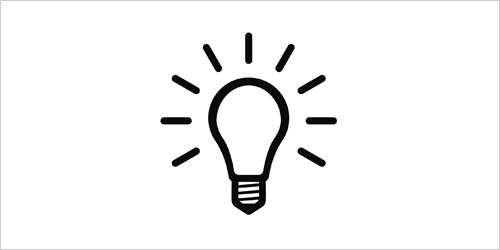 500x250 Bright Idea Icon Energy Meet