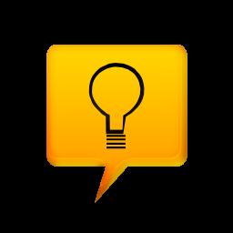 256x256 Idea Legacy Icon Tags Icons Etc