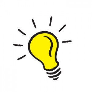 300x300 Light Bulb Idea Image Clipart Panda