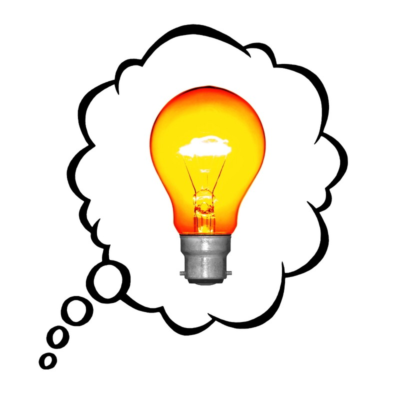 800x800 Light Bulb Clipart Sharing Idea