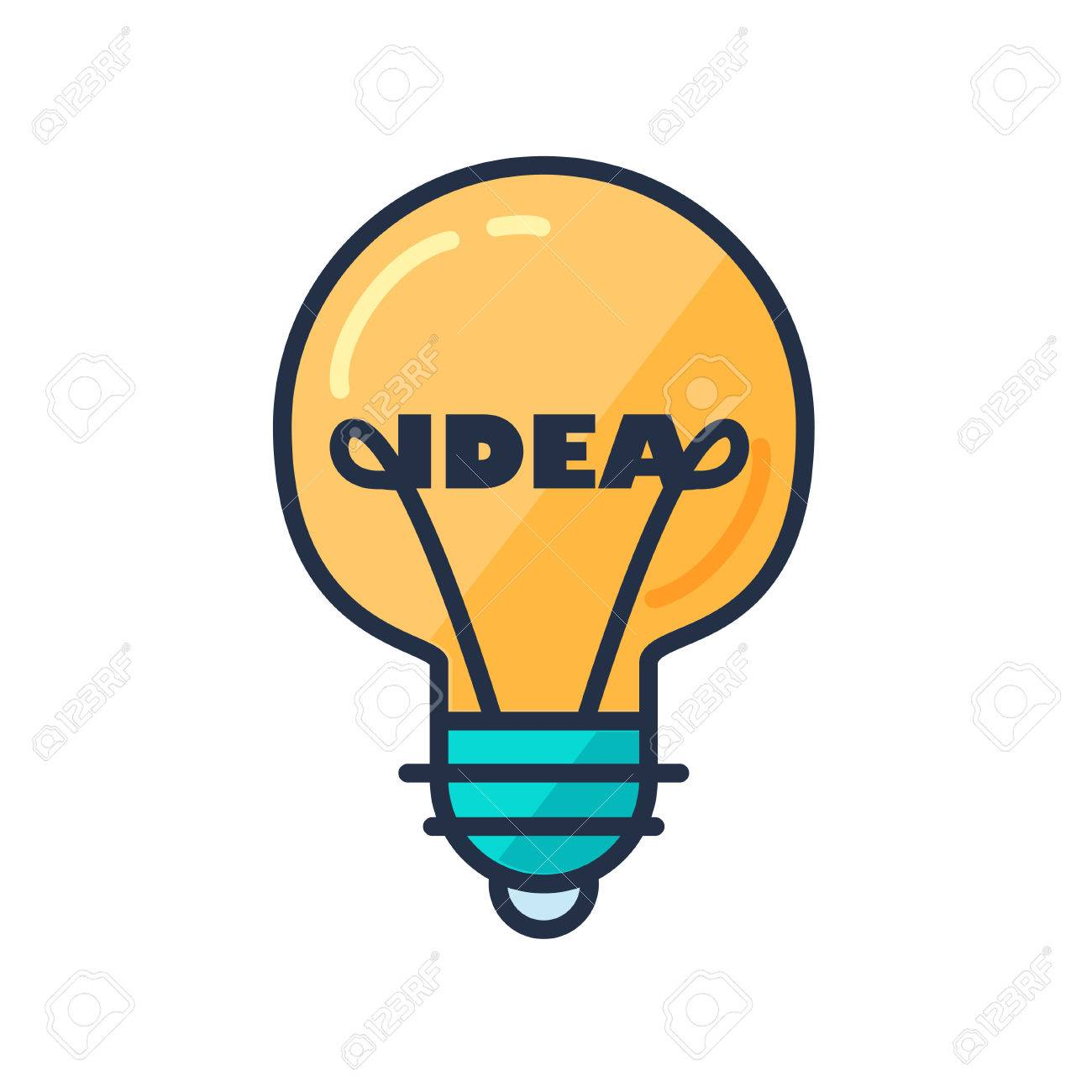 1300x1300 Great Idea Light Bulb Image Collections