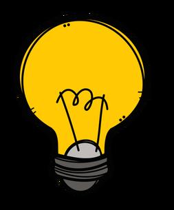 253x305 Bulb Clipart Light Sound