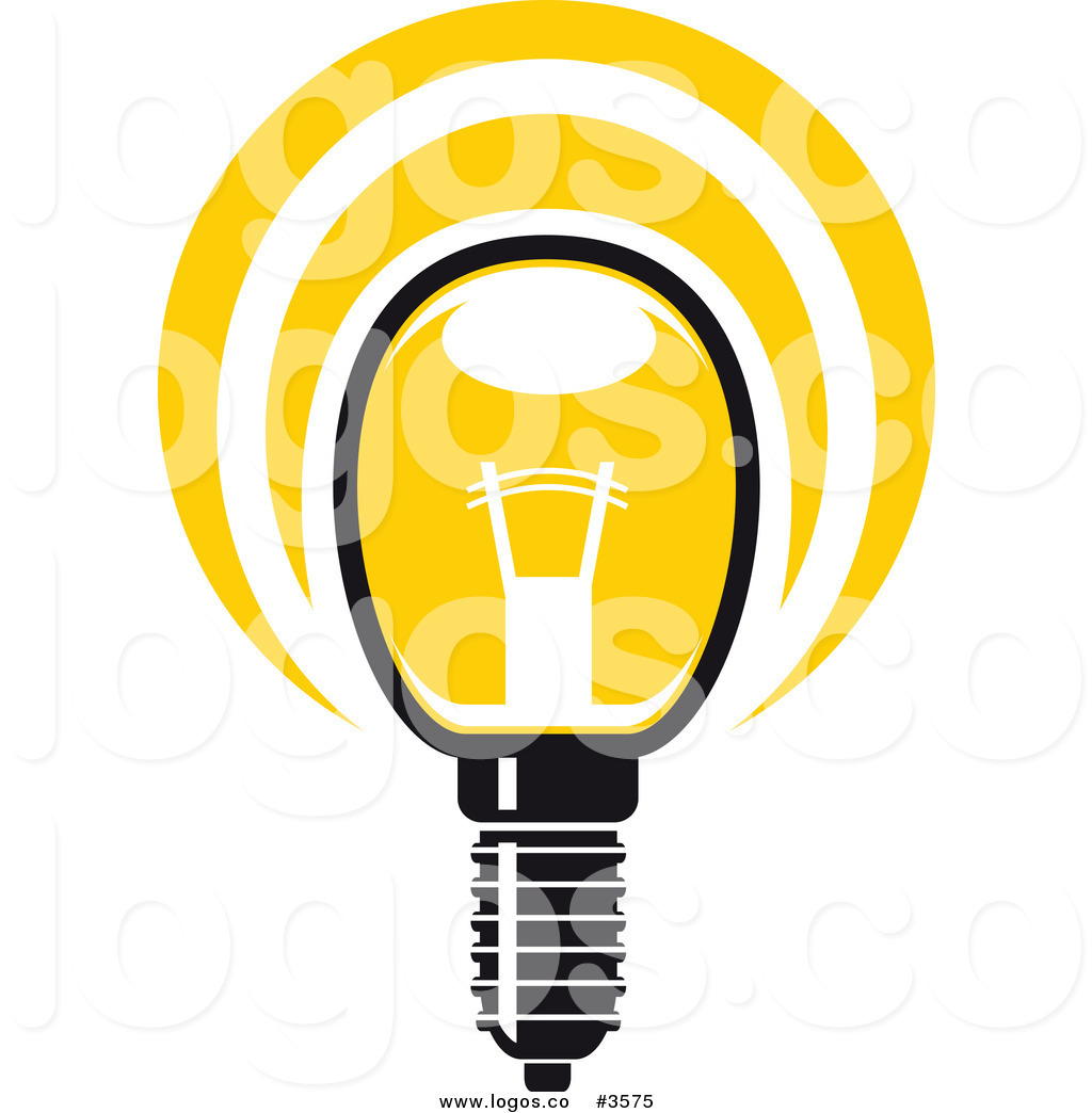 1024x1044 Royalty Free Light Bulb Logo By Vector Tradition Sm
