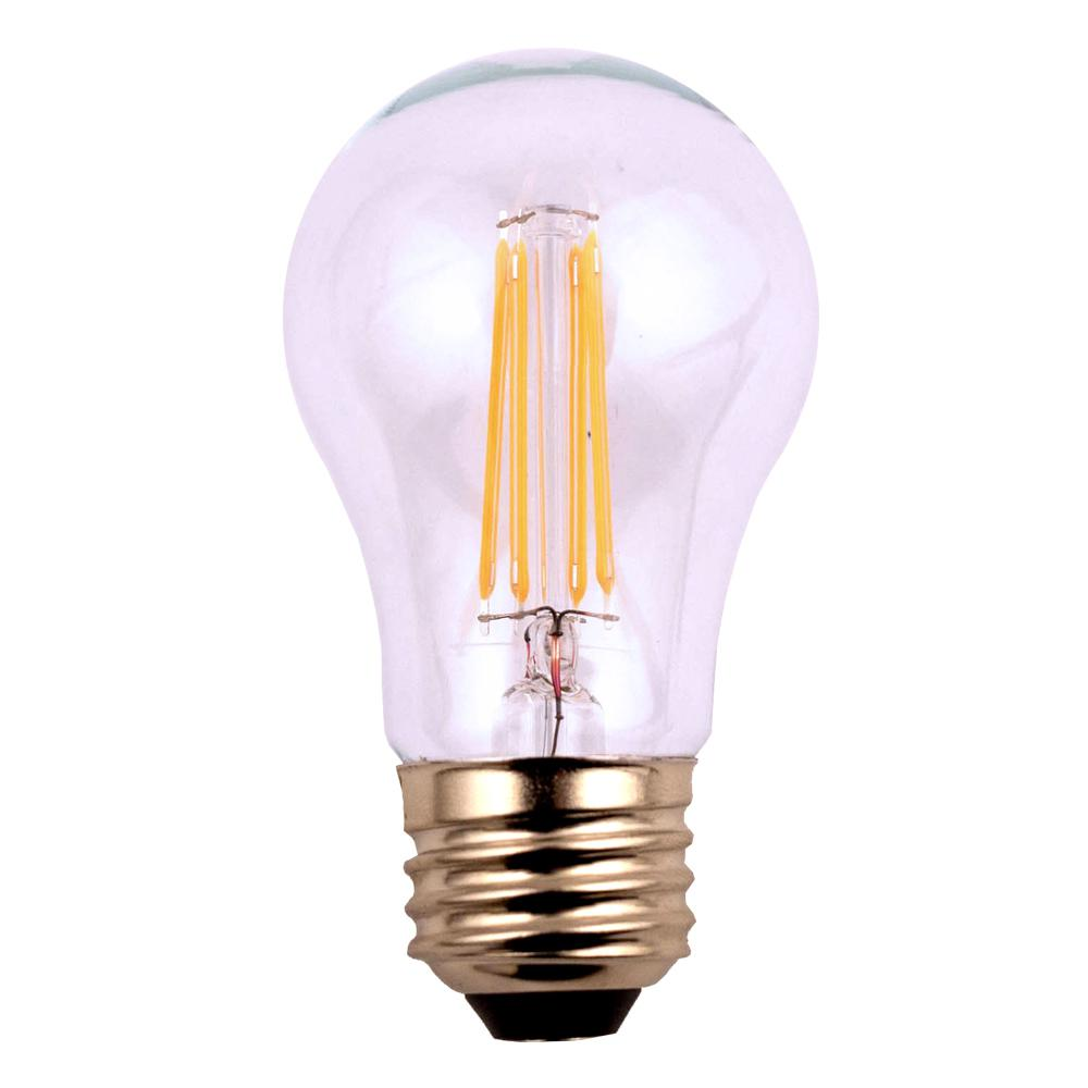 1000x1000 Ecosmart 60w Equivalent Soft White B11 Dimmable Led Light Bulb (3
