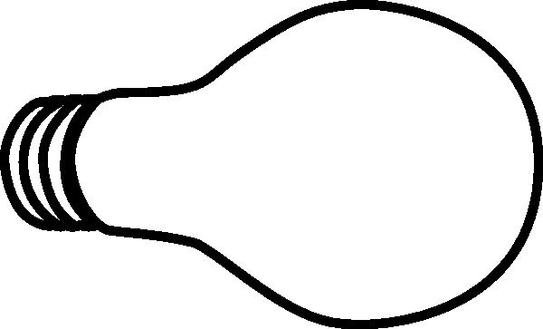 600x363 Lightbulb Clip Art