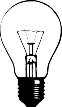 248x425 Lightbulb Clip Art Clip Arts, Clip Art