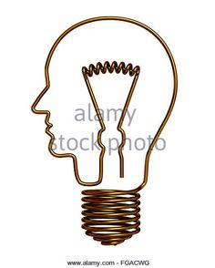 236x294 3d Light Bulb