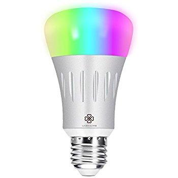 350x350 Eufy Lumos Smart Bulb