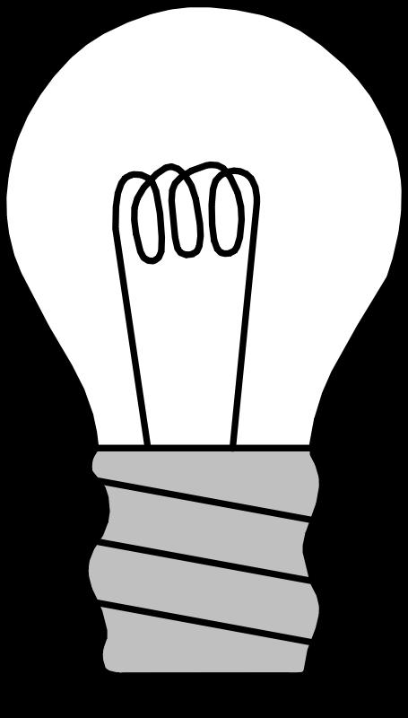 455x800 Light Bulb Clip Art Light Bulb Clipart Fans 3