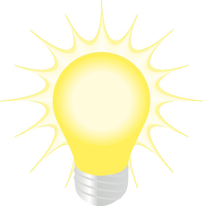 786x800 Lightbulb Free Light Bulb Clip Art 2 Wikiclipart