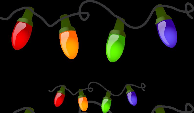 793x464 Light Bulb Clipart Blinks