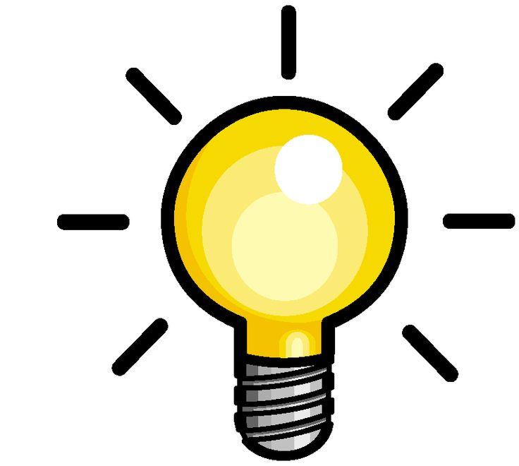 736x660 Light Bulb Clipart Learning Light