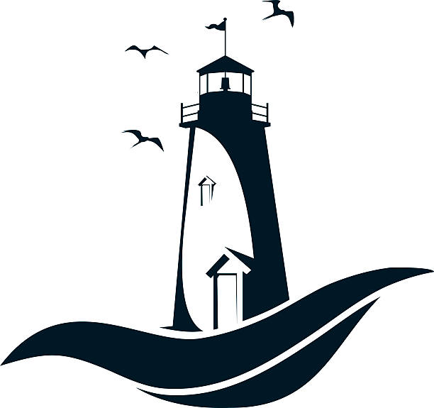 612x575 Graphics For Lighthouse Clip Art Graphics