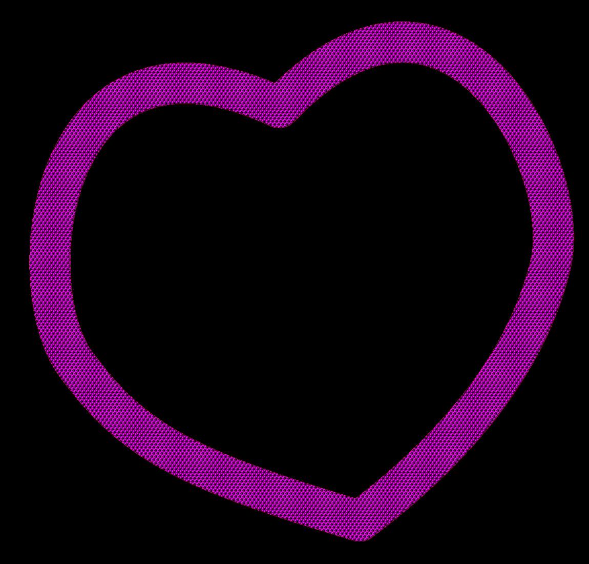 1150x1100 Purple Heart Clip Art Clipart Panda