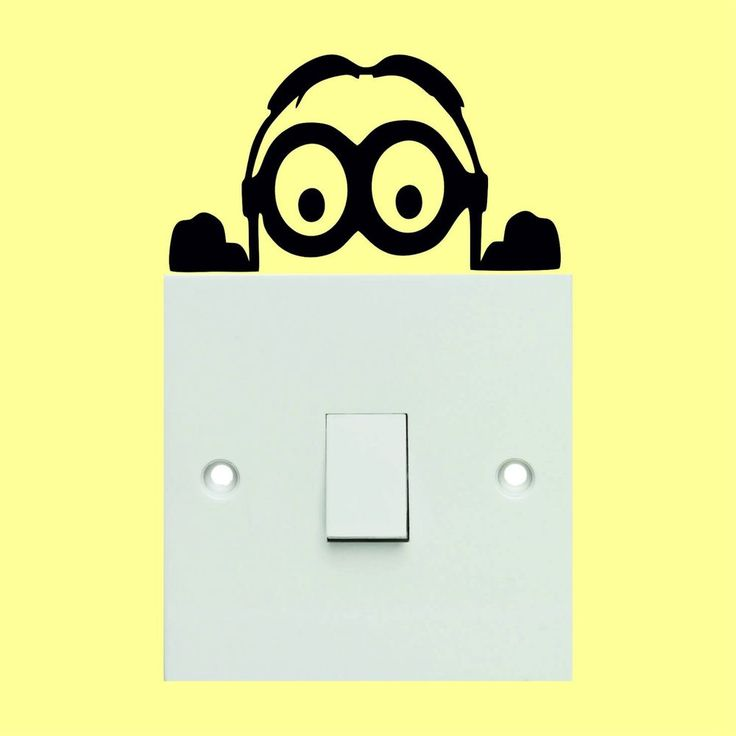 Light Switch Clipart