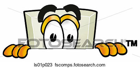 450x219 Clipart Of Light Switch Peeking Over Top Ls01p023