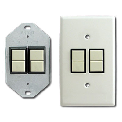 400x400 Ge Low Voltage Light Switches, Low Voltage Light Switch Covers, Relays