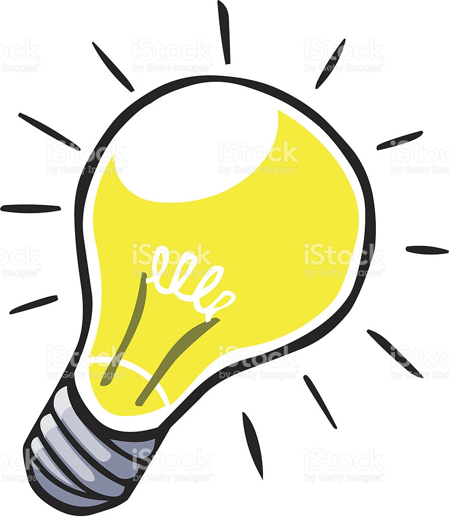 890x1024 Light Bulb Clipart Cartoon