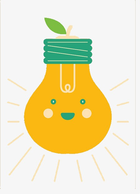 450x624 light bulb, Cartoon, Animation PNG Image for Free Download
