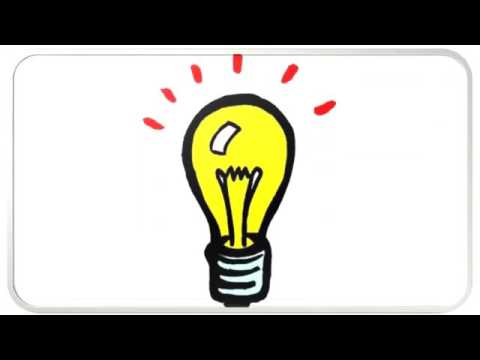 480x360 Cartoon Pictures Of Light Bulbs
