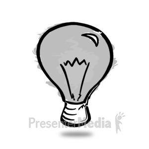 300x300 Light Bulb Idea