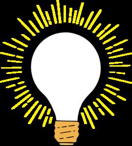 270x300 Lightbulb Template