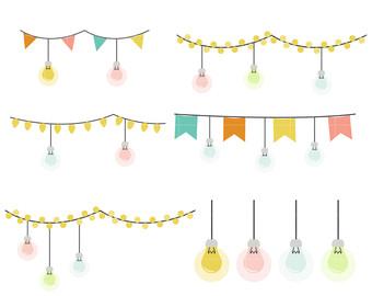 340x270 Lovely Ideas Light Bulbs Clip Art For Scrapbooking Card Making