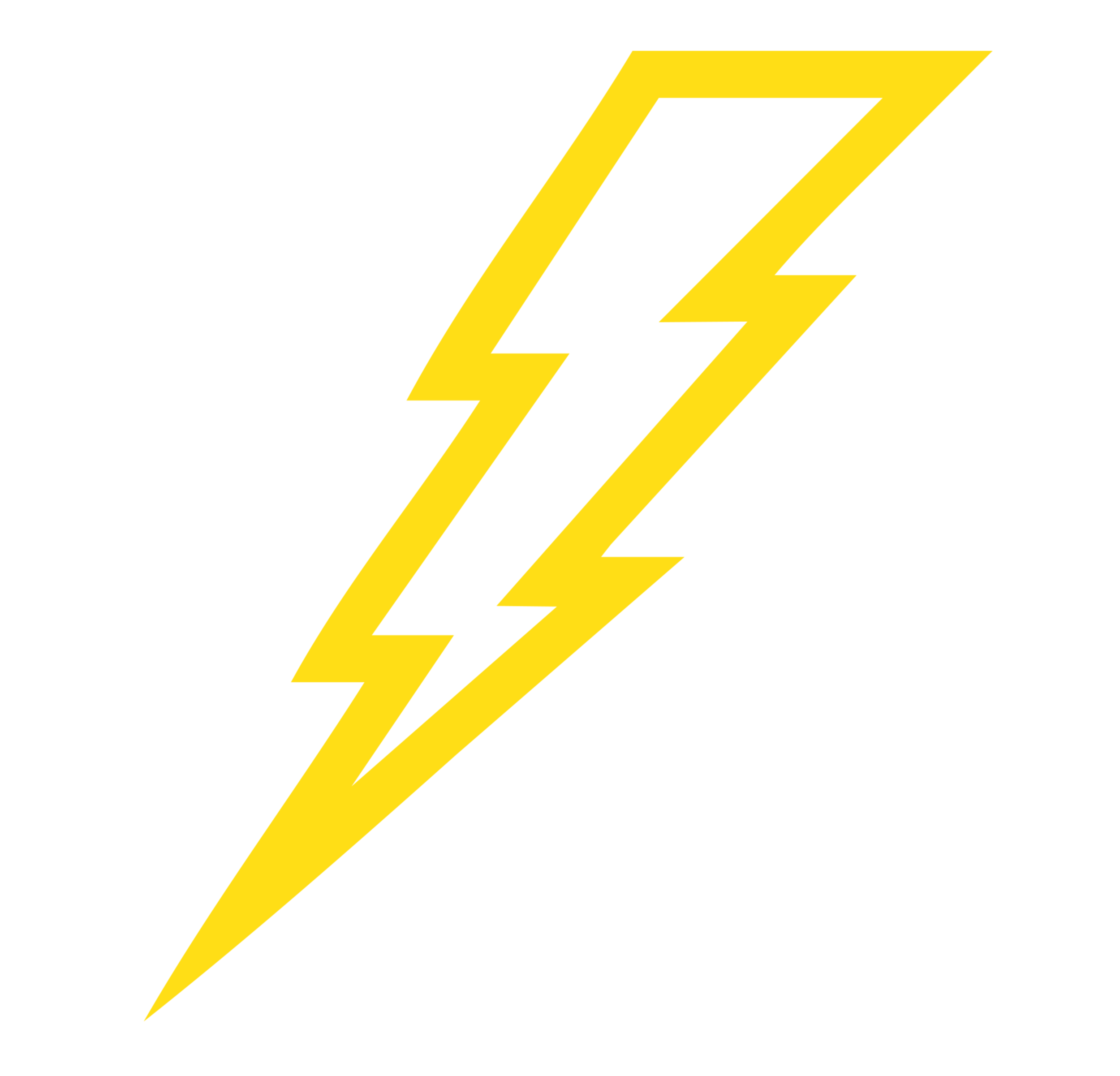 2500x2402 Free Lightning Bolt Clipart Pictures