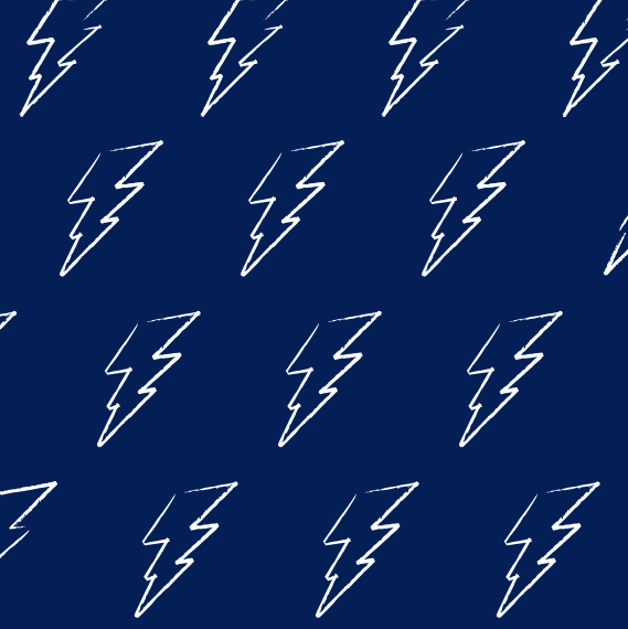 569x570 Lightening Bolt