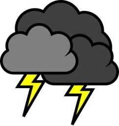 243x256 Cartoon Lightning Cloud Drawing
