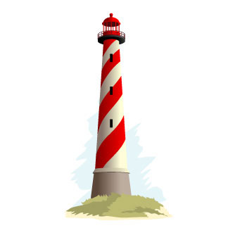 324x324 Lighthouse Clip Art Free Printable Free Clipart 3