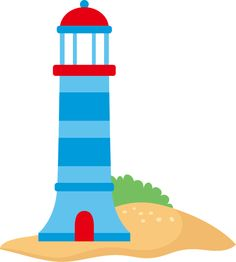 236x262 Kmill Lighthouse.png Apliques Lighthouse, Clip Art