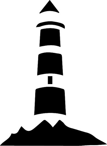 368x500 Acoustic Underwater Lighthouse Clipart, Explore Pictures