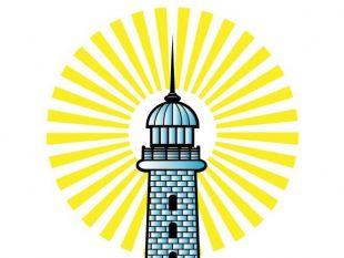310x233 Lighthouse Vector Free Vectors Ui Download