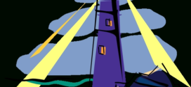 272x125 Lighthouse Clip Art Free Printable Clipart Panda