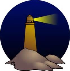 248x251 Animated Lighthouse Clip Art