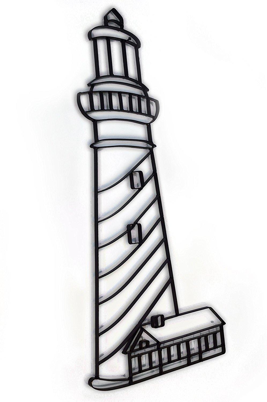 996x1500 Lighthouse Metal Wall Art Decor And Wall Sculpture