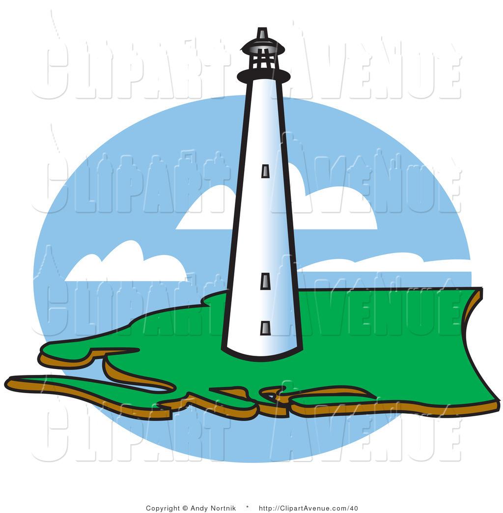 1024x1044 Coast Clipart Lighthouse