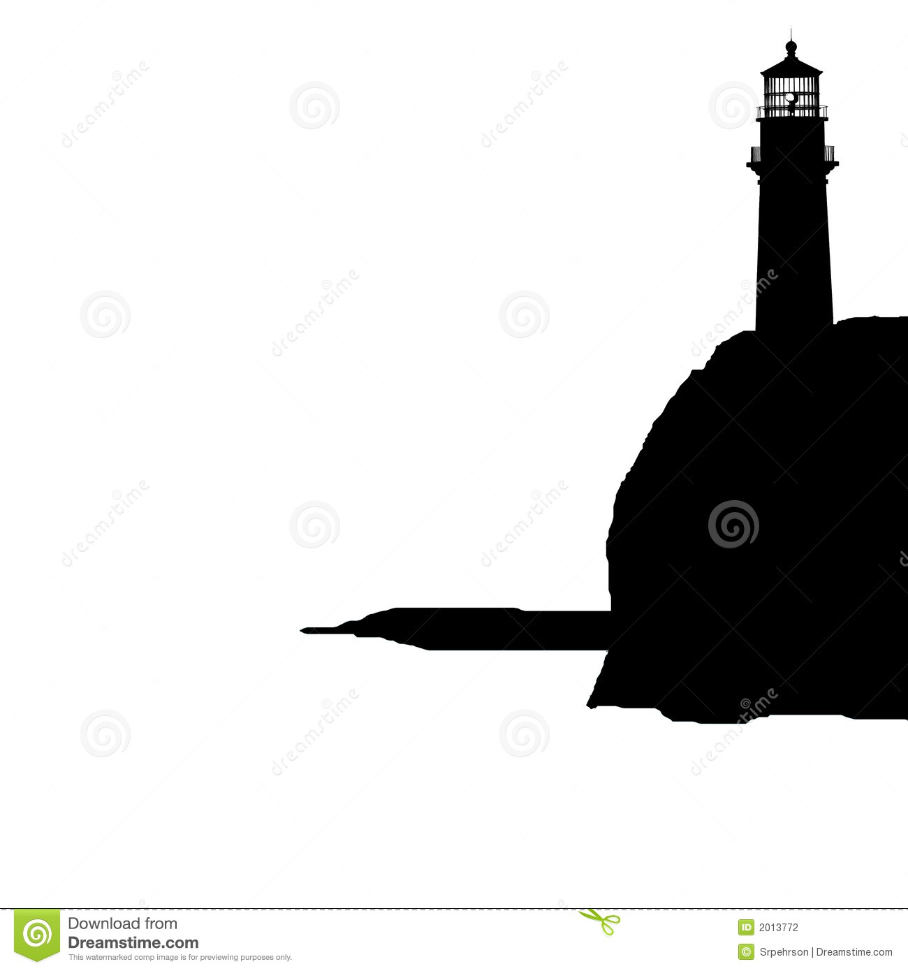 1300x1390 Cliff Clipart Lighthouse