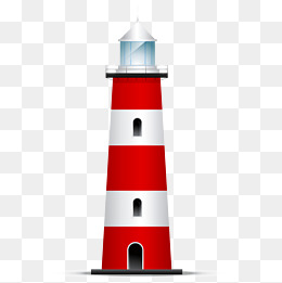 260x261 Lighthouse Vector Png Images Vectors And Psd Files Free
