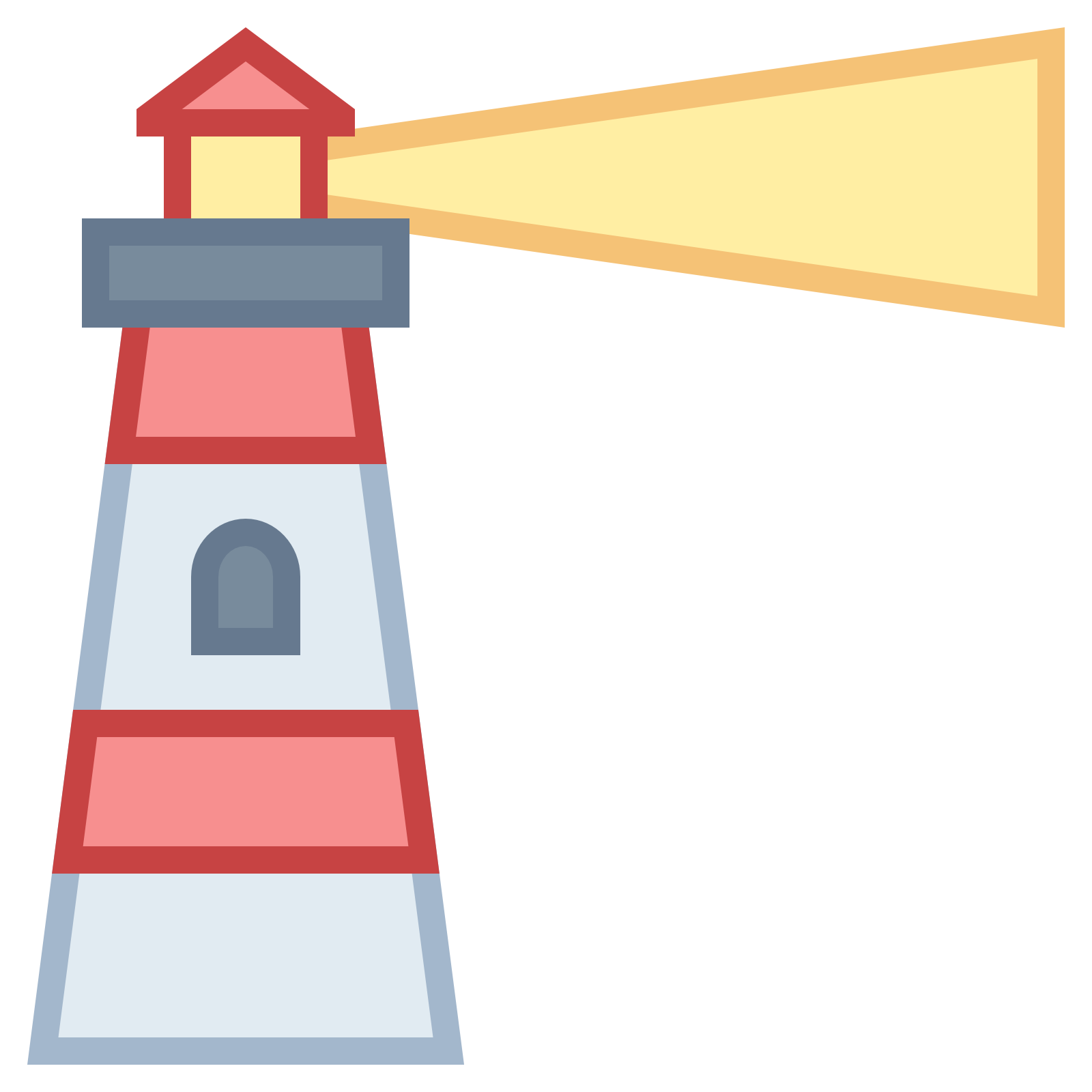 1600x1600 Cone Lighthouse Clipart, Explore Pictures