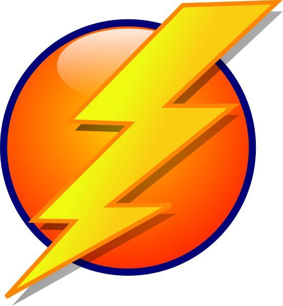 552x596 Lightning Bolt Logo Cartoon Lightning Bolt Clip Art Pany