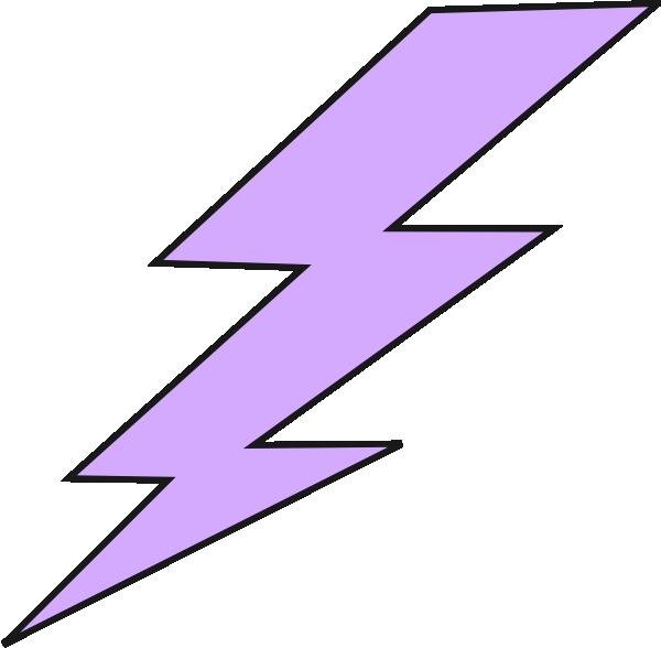 600x588 Cartoon Lightning Bolt Clipart