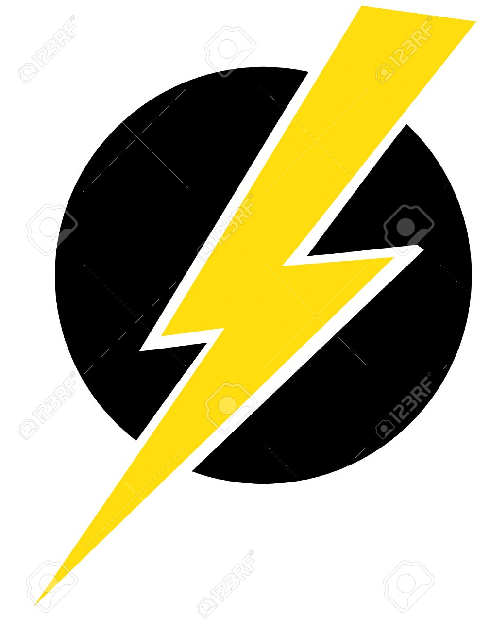 1009x1300 Lightning Bolt Royalty Free Cliparts, Vectors, And Stock