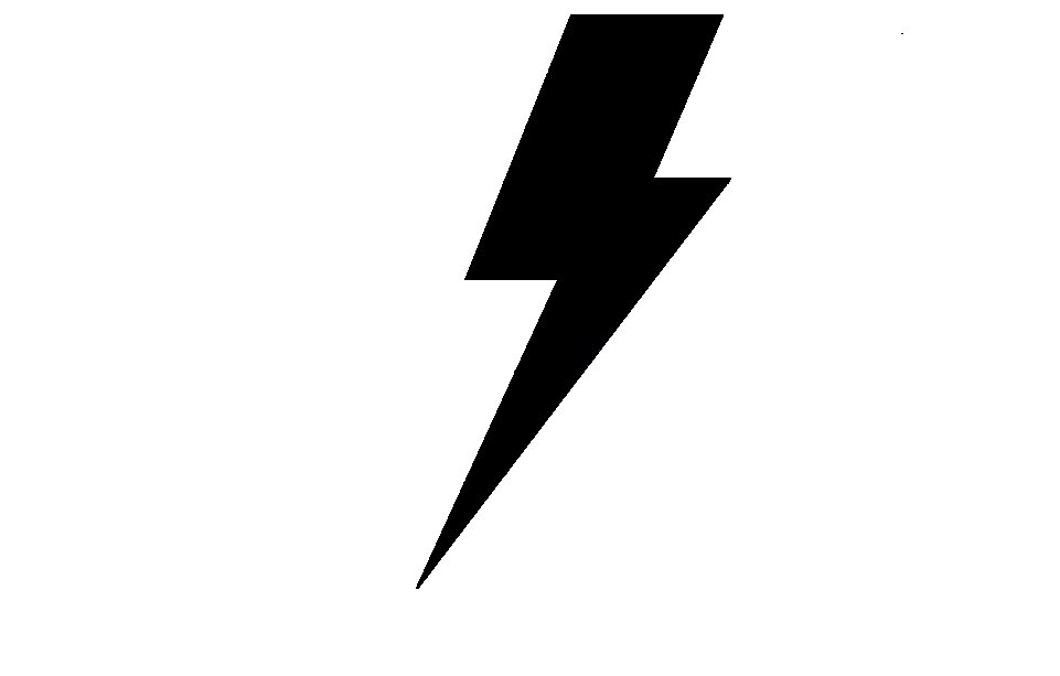 961x613 Lightning Bolt