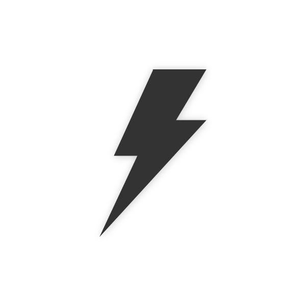 600x600 Drawn Lightening Lightning Bolt