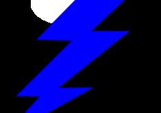 235x165 Interesting Idea Lightning Bolt Clip Art Lighting Free Clipart