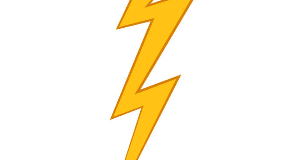 Collection of Lightning bolt clipart | Free download best