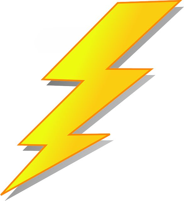 Lightning Bolt Graphics