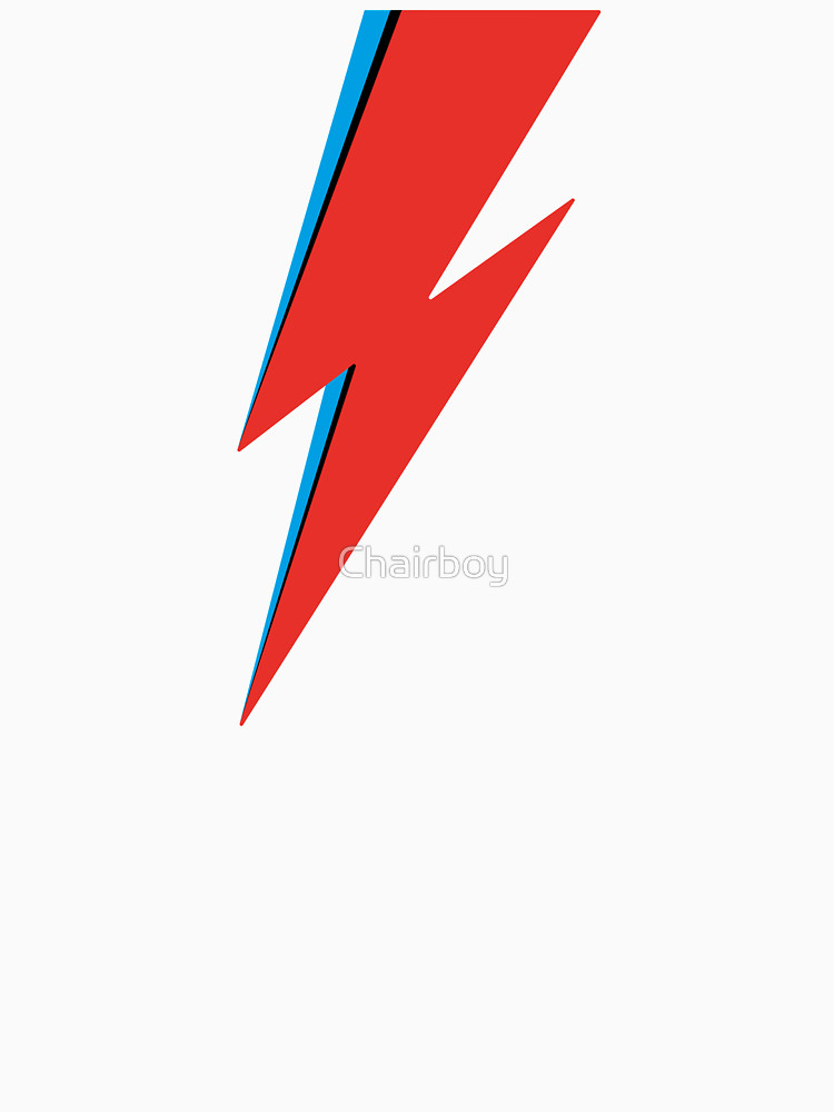 750x1000 Image Result For David Bowie Lightning Bolt Logo Saturn Tattoo